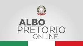 Albo Online Storico